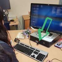Detenidos dos estudiantes en Valencia por hackear a 40 profesores y cambiarse sus notas usando TOR y keyloggers