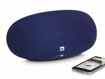 JBL Playlist es la apuesta por la independencia del móvil, la conectividad Wi-Fi y la música en la nube