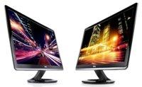 Dell presenta sus monitores más delgados