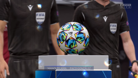 Fifa 20 19