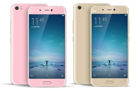 El Xiaomi Mi5 por fin tiene fecha oficial: lo conocemos el próximo 24 de febrero