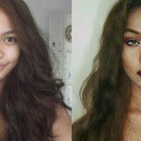 Una joven filipina de 17 años lleva el arte de la caracterización a otro nivel y todo gracias a su dominio del dibujo y del maquillaje