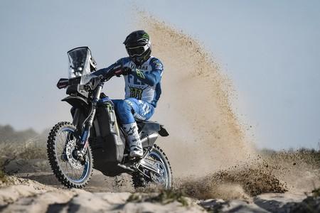 Branch Yamaha Dakar 2020