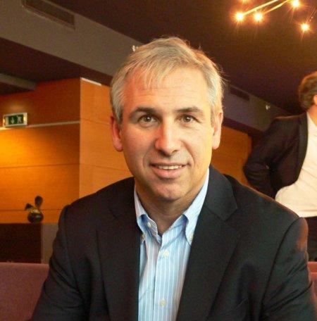 """""""Tablets de siete pulgadas asequibles: en el segundo semestre del año"""". Ignacio Román, director área terminales de Vodafone"""