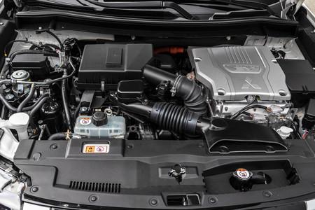 Mitsubishi Outlander PHEV 2019 motor
