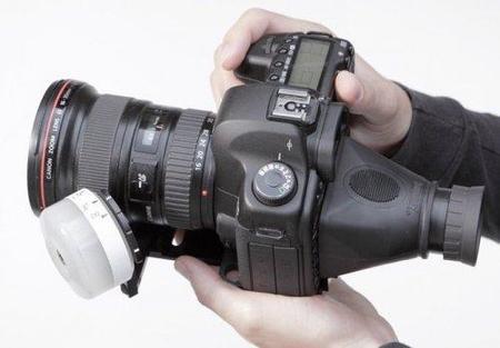 iDC Run & Gun, para sacar más partido a la grabación de vídeo de tu réflex