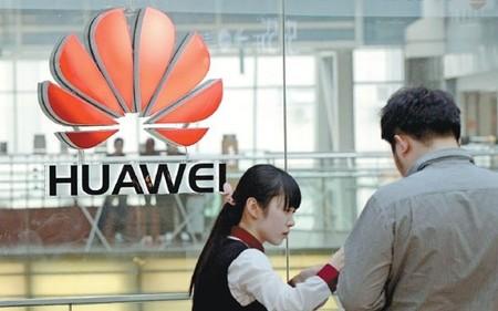 Huawei China