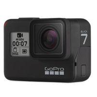 La GoPro Hero 7 Black, con el código PARATECH de eBay, sólo cuesta 332,49 euros