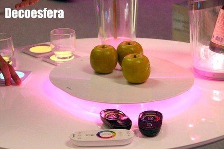 Bandeja LED Lumiware