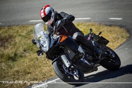 Se registra la Proposición No de Ley por el Día Nacional de la Moto