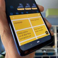 Cómo escribir más rápido en Android guardando palabras y frases que usas a diario