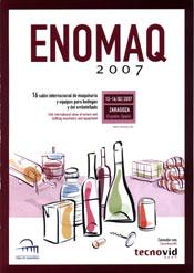 Enomaq, Tecnovid, Oleomaq y Oleotec 2007
