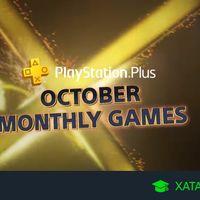 Juegos gratis de octubre 2018 en PlayStation Plus: PS4, PS Vita y PS3