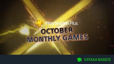 Juegos Gratis De Octubre 2018 En Playstation Plus Ps4 Ps Vita Y Ps3