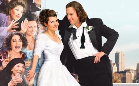 'Mi gran boda griega 2' en marcha