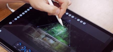 Así de espectacular será Affinity Photo para iPad
