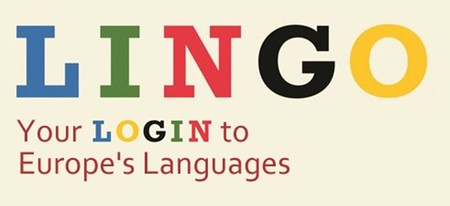 'Lingo', un viaje por Europa a través de sus lenguas