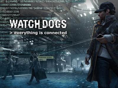 """Ubisoft tiene """"grandes ambiciones"""" para la nueva entrega de Watch_Dogs; Ghost Recon Wildlands también viene pisando fuerte"""
