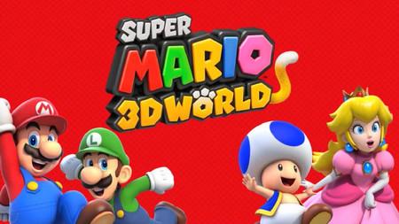 Super Mario 3D World llega a McDonald's en Reino Unido