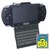 Cancelado el teclado para PSP