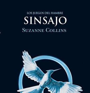 'Sinsajo', de Suzanne Collins