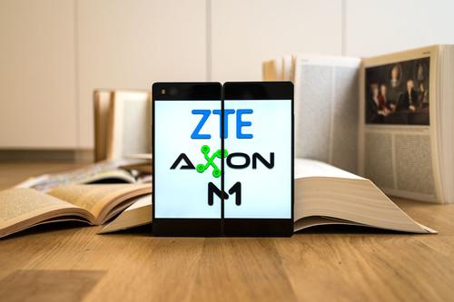 ZTE Axon M, análisis: una valiente apuesta por la doble pantalla que se queda a medio gas