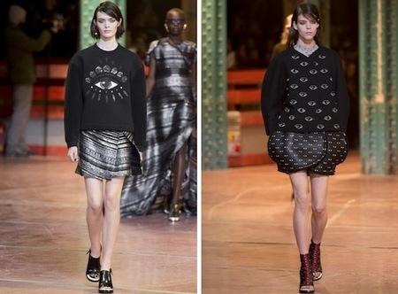 Resumen de la semana en Trendencias: Paris es el centro neurálgico de la moda