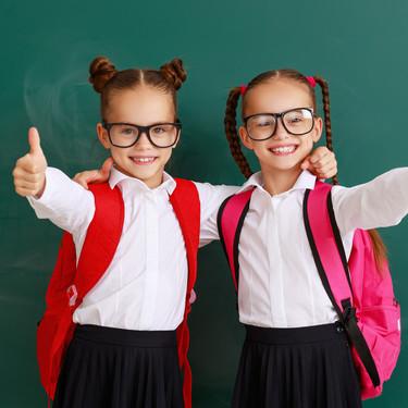 Las 11 recomendaciones de los pediatras para facilitar el regreso presencial a las aulas y evitar contagios
