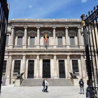 """""""Paseando por Madrid"""" con Roca al Museo Arqueológico"""