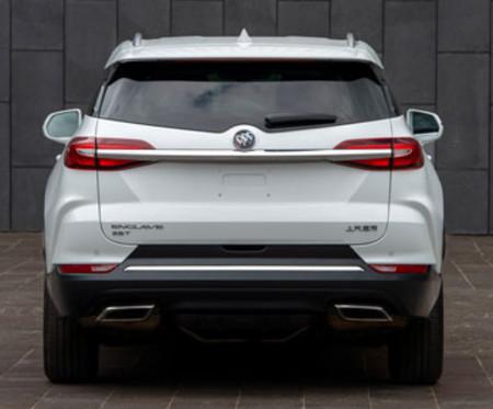 Buick Enclave 2020 2