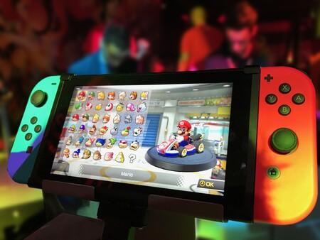 """El nuevo """"Nintendo Switch Pro"""" usará un chip de Nvidia y tecnología DLSS para mostrar juegos en 4K en modo dock, según Bloomberg"""