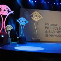 Atresmedia y RTVE arrasan en las nominaciones de los Premios Iris 2014