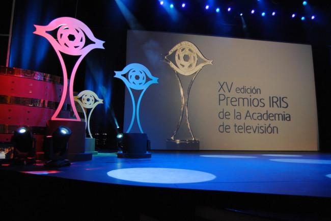 Premios Iris 2013 2