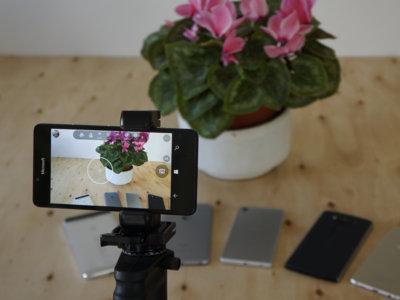 Los mejores smartphones con cámara en la actualidad frente a frente: comparativa de fotos