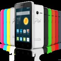 """Alcatel OneTouch lanza en Colombia el PIXI 3 4"""", un smartphone para principiantes"""