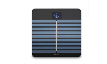 Controla tu peso y salud cardiaca con la báscula inteligente Withings Body Cardio por 129 euros en Amazon