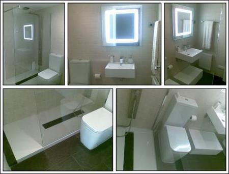 baño casa de pedro