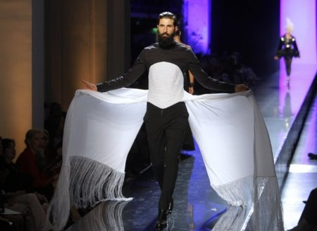 Gaultier Alta Costura O/I 2011-12