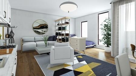 9 alfombras ideales para que tu casa sea más bonita (y confortable)