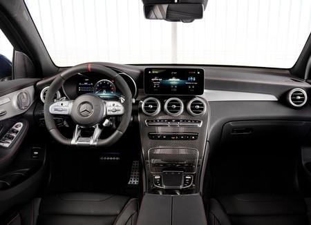 Mercedes Amg Glc 43 8