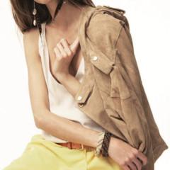 Foto 25 de 27 de la galería mango-lookbook-primavera-verano-2012 en Trendencias