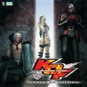 Anime del King of Fighters