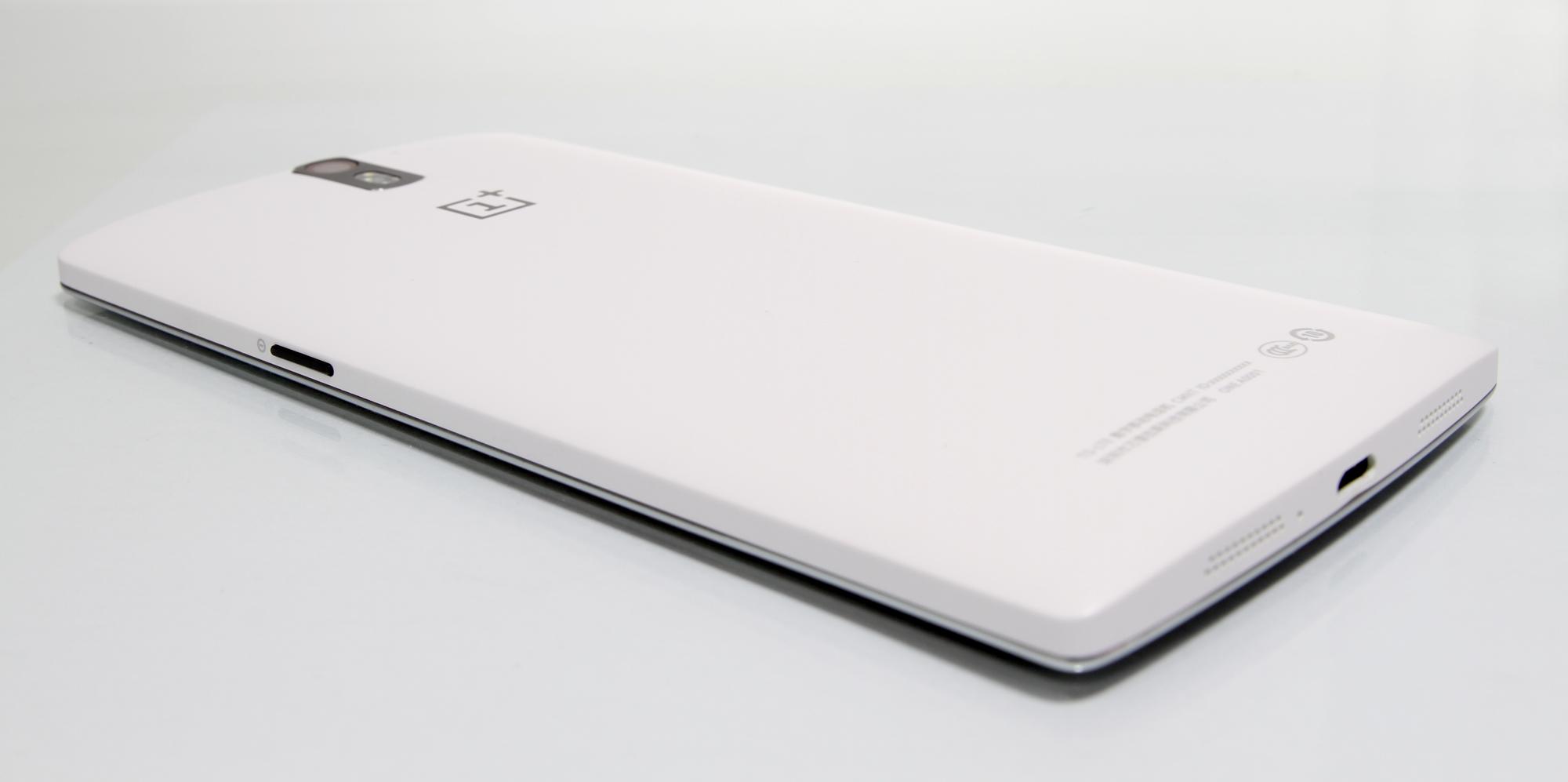 Foto de OnePlus One, diseño (6/25)