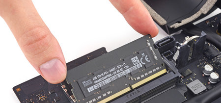 iFixit desmonta los nuevos iMac y descubre la vuelta de Apple a lo modular