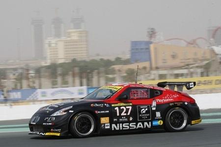 Nissan Dubai 2013