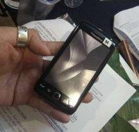 BlackBerry Storm 3, ¿finalmente el próximo noviembre?