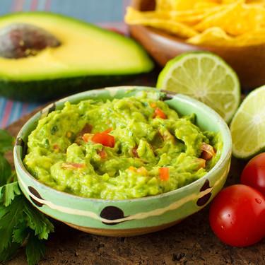 La guía definitiva para hacer el mejor guacamole
