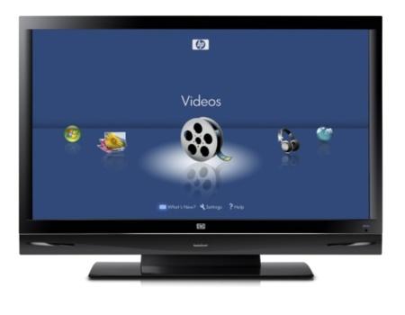 Nuevos MediaSmart de HP