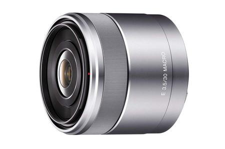 Sony E Macro 30 Mm