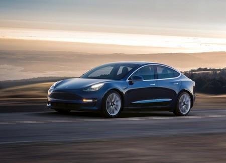 Tesla Model 3 2018 1280 03